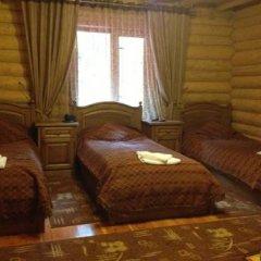 Гостиница Arnika Стандартный номер с различными типами кроватей