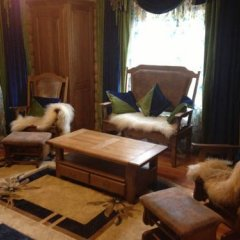 Гостиница Arnika Люкс разные типы кроватей