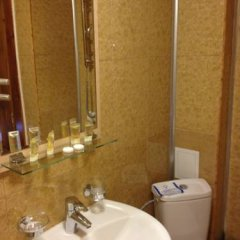 Гостиница Arnika Стандартный номер разные типы кроватей фото 2