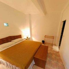 Отель Tik's Place Стандартный номер с различными типами кроватей