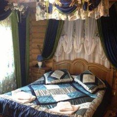 Гостиница Arnika Люкс разные типы кроватей фото 7