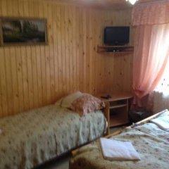 Гостиница Arnika Номер категории Эконом с различными типами кроватей фото 7