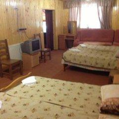 Гостиница Arnika Номер Эконом разные типы кроватей фото 3