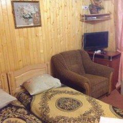 Гостиница Arnika Номер Эконом 2 отдельными кровати
