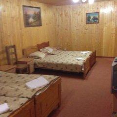 Гостиница Arnika Номер категории Эконом с различными типами кроватей фото 9