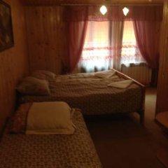 Гостиница Arnika Номер Эконом разные типы кроватей фото 12