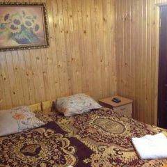 Гостиница Arnika Номер Эконом 2 отдельными кровати фото 6