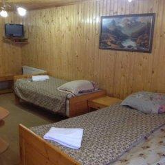 Гостиница Arnika Номер Эконом разные типы кроватей фото 10