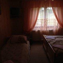 Гостиница Arnika Номер Эконом разные типы кроватей фото 2