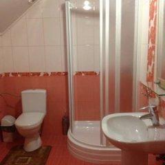 Гостиница Arnika Номер Эконом разные типы кроватей фото 8