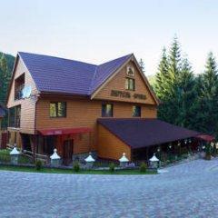 Гостиница Arnika Номер категории Эконом с различными типами кроватей фото 14