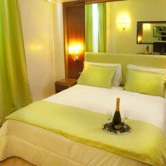 Hotel Max 3* Стандартный номер с различными типами кроватей