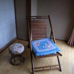 Hotel Sanokaku 2* Стандартный номер фото 14