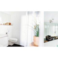 Отель B&B Place Jourdan 3* Стандартный номер с различными типами кроватей фото 16
