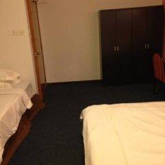 Dragon Court Hotel 3* Стандартный семейный номер