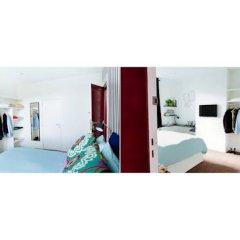 Отель B&B Place Jourdan 3* Стандартный номер с различными типами кроватей фото 23