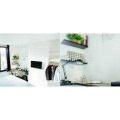 Отель B&B Place Jourdan 3* Стандартный номер с различными типами кроватей фото 21
