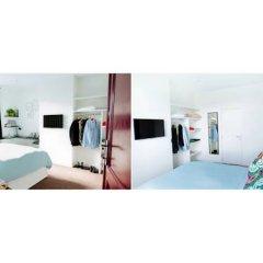 Отель B&B Place Jourdan 3* Стандартный номер с различными типами кроватей фото 17