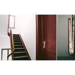 Отель B&B Place Jourdan 3* Стандартный номер с различными типами кроватей фото 19