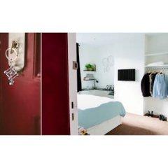Отель B&B Place Jourdan 3* Стандартный номер с различными типами кроватей