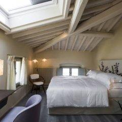 Отель La Bodicese B&B Стандартный номер фото 7