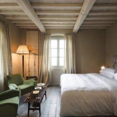 Отель La Bodicese B&B Стандартный номер