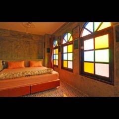 Отель Phuket Station House 2* Кровать в общем номере с двухъярусной кроватью фото 2