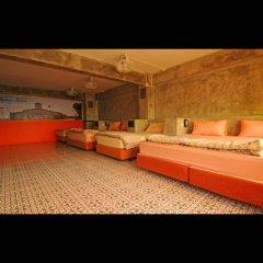 Отель Phuket Station House 2* Кровать в общем номере с двухъярусной кроватью