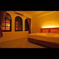 Отель Phuket Station House 2* Стандартный номер с различными типами кроватей