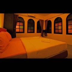 Отель Phuket Station House 2* Стандартный номер с различными типами кроватей фото 4