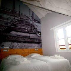 Отель Hosteria Santander 2* Стандартный номер с различными типами кроватей фото 5