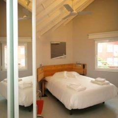 Отель Hosteria Santander 2* Стандартный номер с различными типами кроватей фото 6