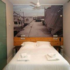 Отель Hosteria Santander 2* Стандартный номер с различными типами кроватей фото 7