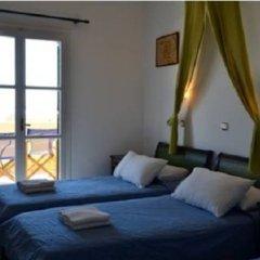 Отель Okeanis Beach 3* Стандартный номер с двуспальной кроватью