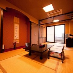 Отель Motoyu-no-yado Kurodaya 4* Стандартный номер фото 3