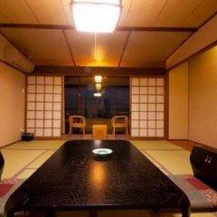 Отель Motoyu-no-yado Kurodaya 4* Стандартный номер