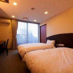 Отель Motoyu-no-yado Kurodaya 4* Стандартный номер фото 6
