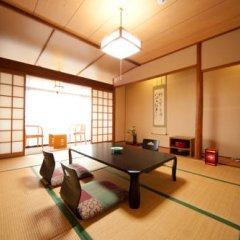 Отель Motoyu-no-yado Kurodaya 4* Стандартный номер фото 5