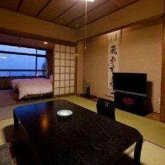 Отель Motoyu-no-yado Kurodaya 4* Стандартный номер фото 4