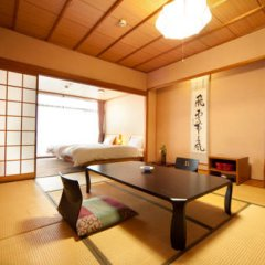 Отель Motoyu-no-yado Kurodaya 4* Стандартный номер фото 2