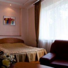 Гостиничный комплекс Сосновый бор Стандартный номер с различными типами кроватей фото 2