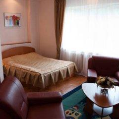 Гостиничный комплекс Сосновый бор Стандартный номер с различными типами кроватей фото 14