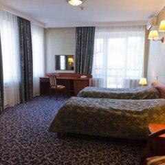 Гостиничный комплекс Сосновый бор Номер Комфорт с различными типами кроватей фото 13
