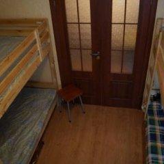 Гостиница Алексеево-3 Кровать в мужском общем номере с двухъярусными кроватями фото 5