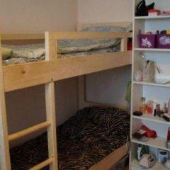 Гостиница Алексеево-3 Кровать в женском общем номере с двухъярусными кроватями фото 5