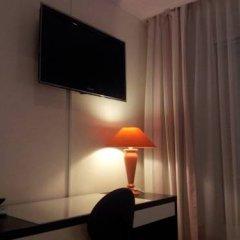Отель Rainbow-Inn Prague Стандартный номер с двуспальной кроватью фото 2