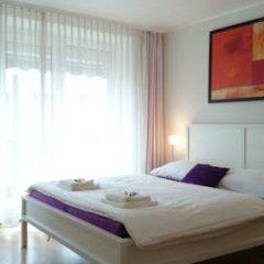 Отель Rainbow-Inn Prague Стандартный номер с различными типами кроватей