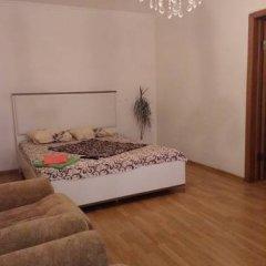 Гостиница Appartments Kievskiy Shlyakh Апартаменты с разными типами кроватей
