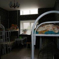 Hostel Druzhba Кровать в общем номере двухъярусные кровати фото 4