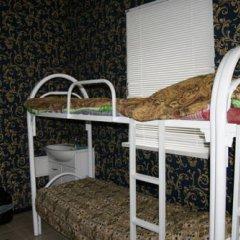 Hostel Druzhba Кровать в общем номере двухъярусные кровати фото 3